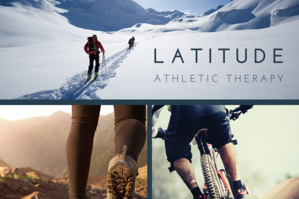 Latitude Athletic Therapy - Nelson Chamber of Commerce