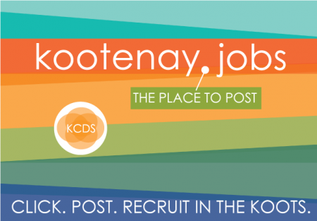 Kootenay Job Board