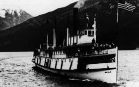 SS Kaslo