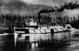 SS Kokanee