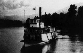 SS Nelson