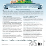 2020 Business Excellence Awards