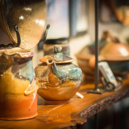 Custom Pottery Nelson BC